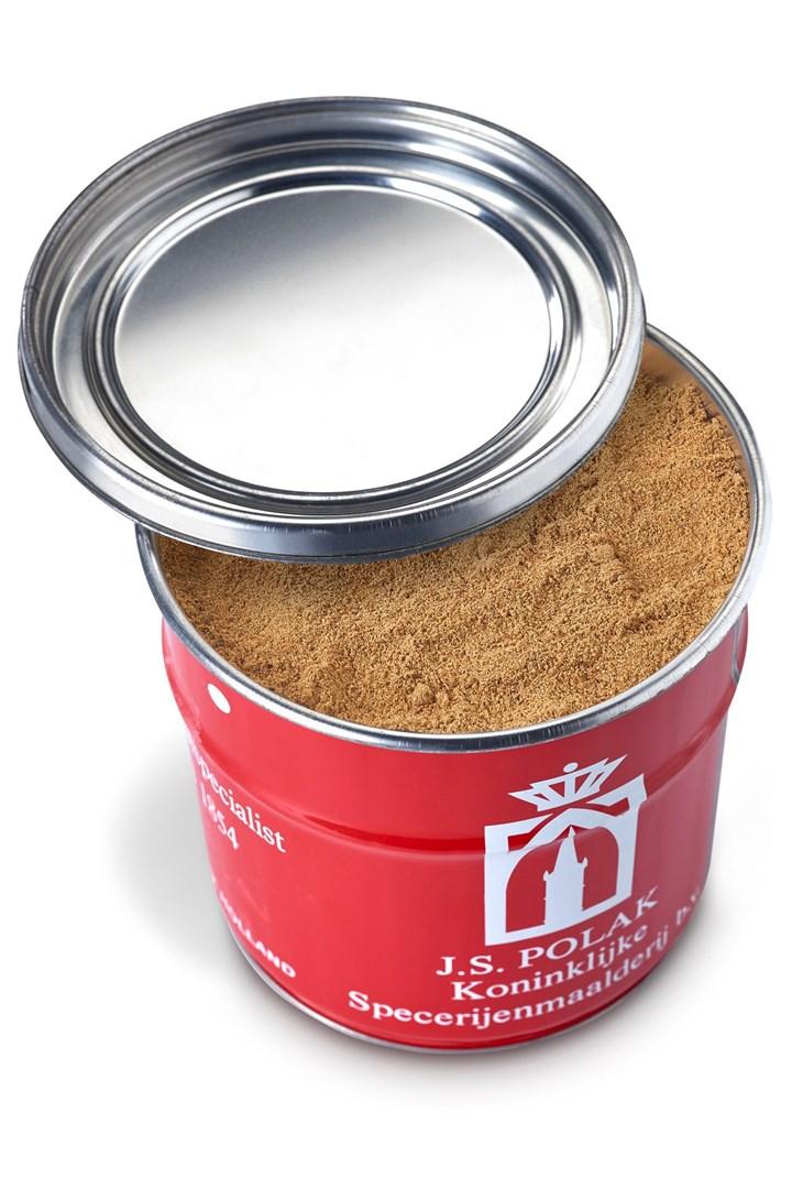 Productafbeelding Koekkruiden oudewijven 1 kg blik
