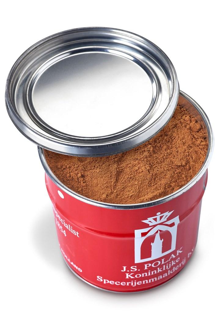 Productafbeelding Pepernootkruiden 1 kg blik