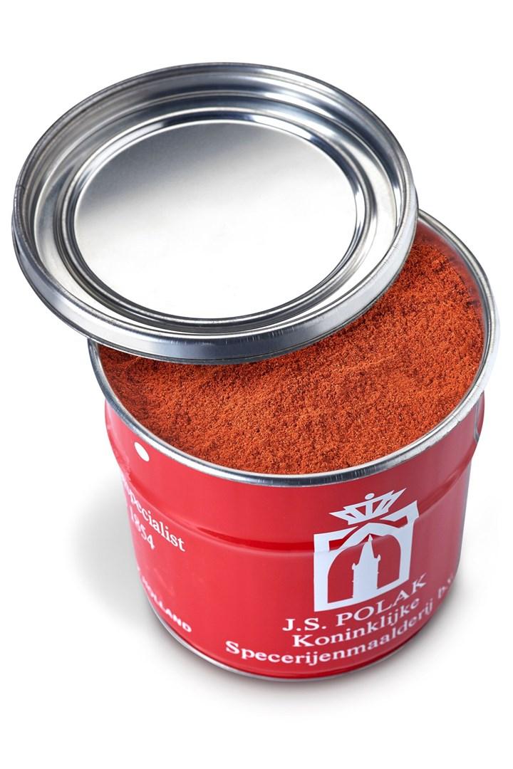 Productafbeelding Specerijenmelange Herfst 1 kg blik