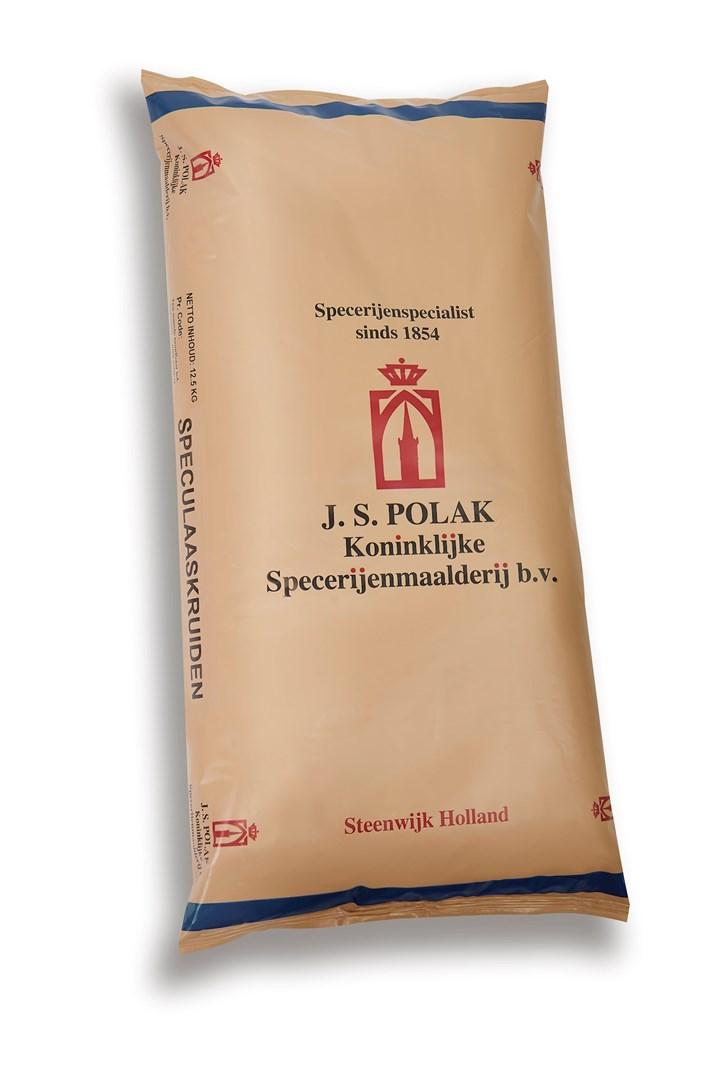 Productafbeelding Speculaaskruiden 12,5 kg zak