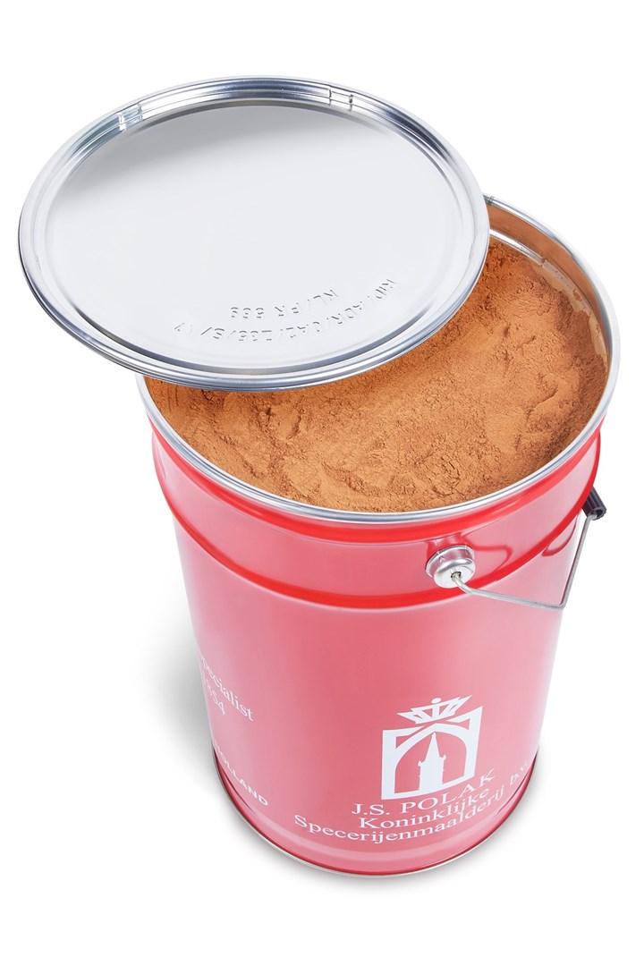 Productafbeelding Kaneel gemalen biologisch 10 kg blik