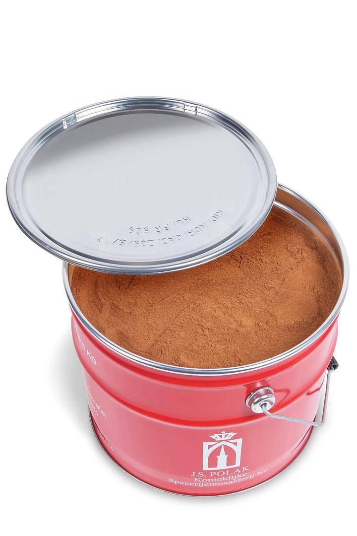 Productafbeelding Koekkruiden biologisch 5 kg blik