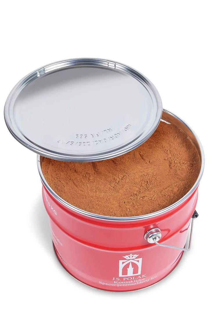 Productafbeelding Speculaaskruiden biologisch 5 kg blik