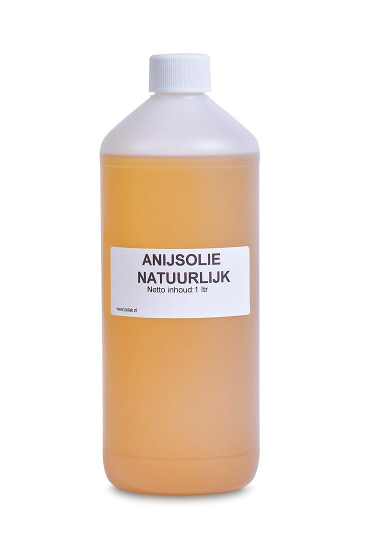 Productafbeelding Anijsolie 1 Ltr fles