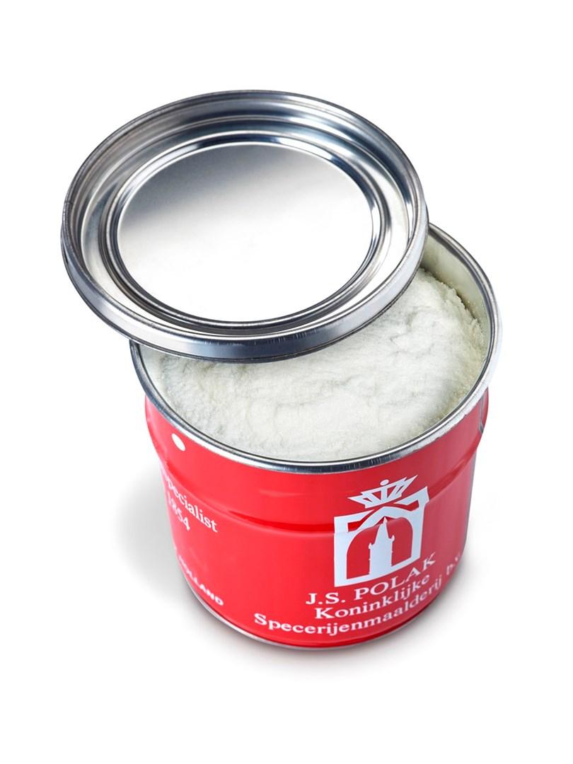 Productafbeelding Vanilline 1 kg blik