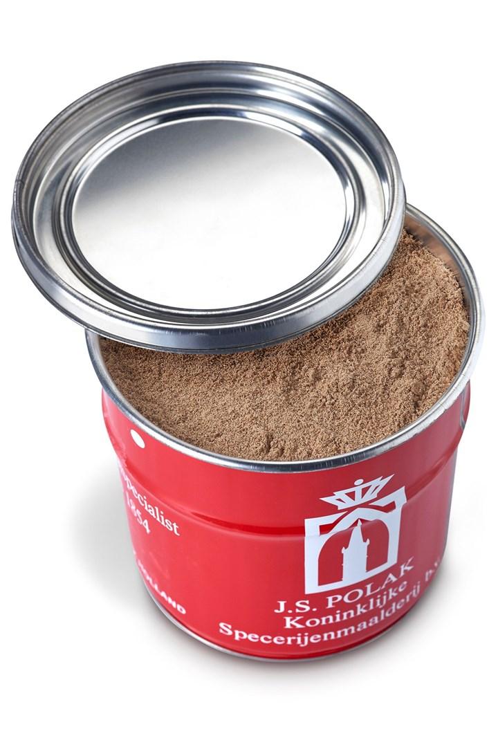 Productafbeelding Gehaktkruiden biologisch 1 kg blik