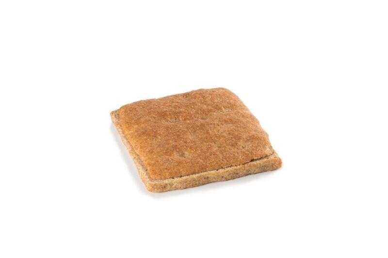 Productafbeelding L107 Volkoren Toast Focaccia Voorgesneden