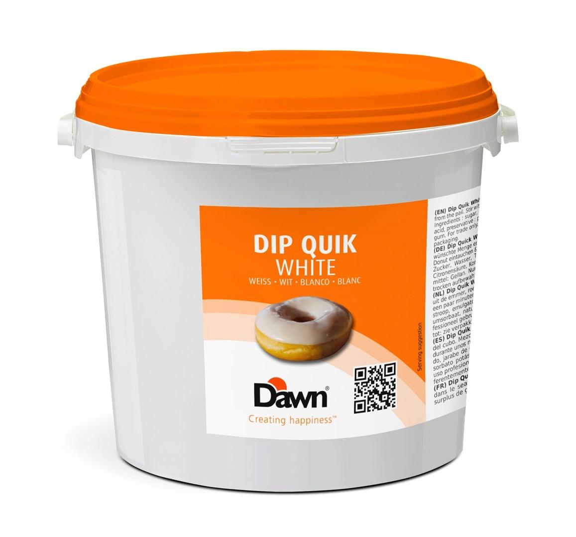 Productafbeelding Dawn Dip Quik Wit 3 kg emmer
