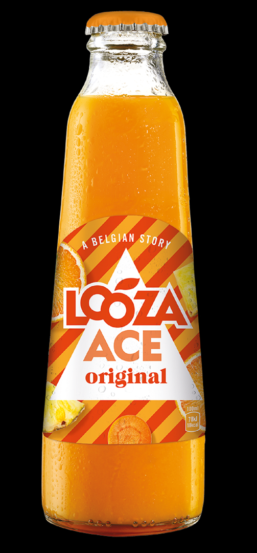 Productafbeelding Looza vruchtensap pear 20cl fles