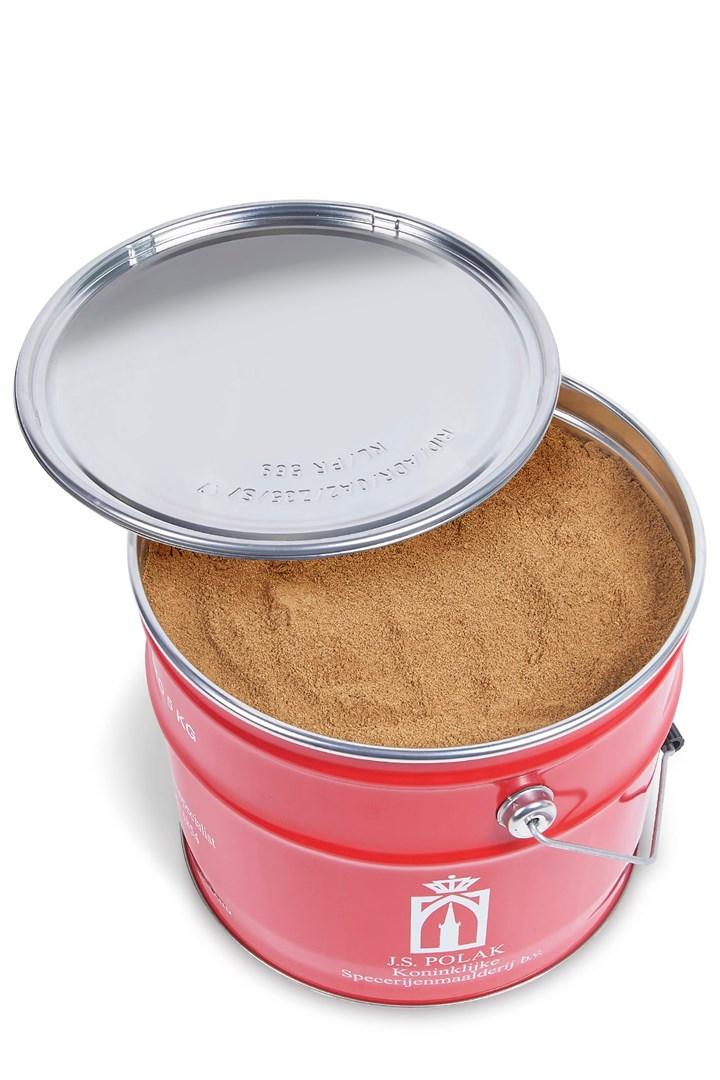 Productafbeelding Koekkruiden oudewijven biologisch 5 kg blik