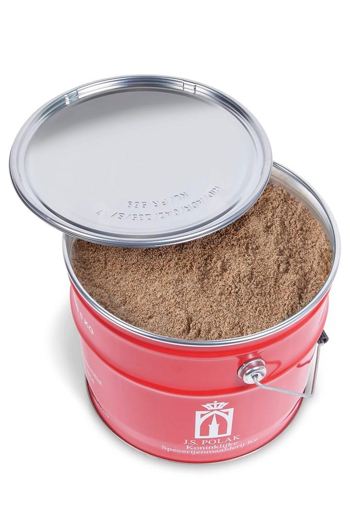 Productafbeelding Saucijzenbroodkruiden 5 kg blik
