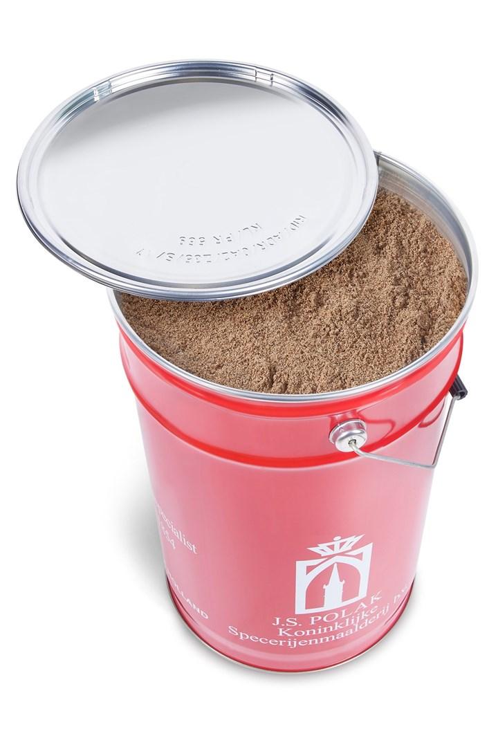 Productafbeelding Saucijzenbroodkruiden 10 kg blik