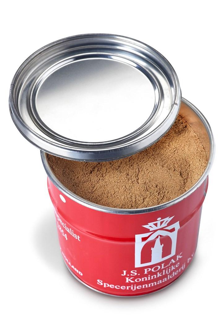 Productafbeelding Specerijenmelange Lente 1 kg blik