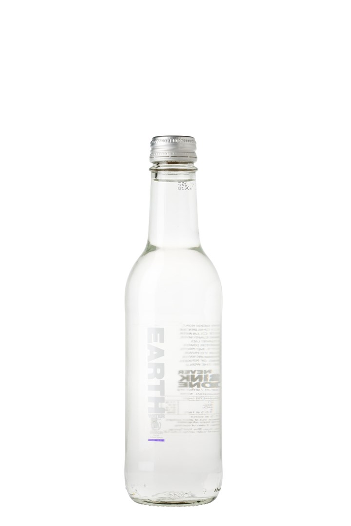 Productafbeelding EARTH Water Glas Still 33cl