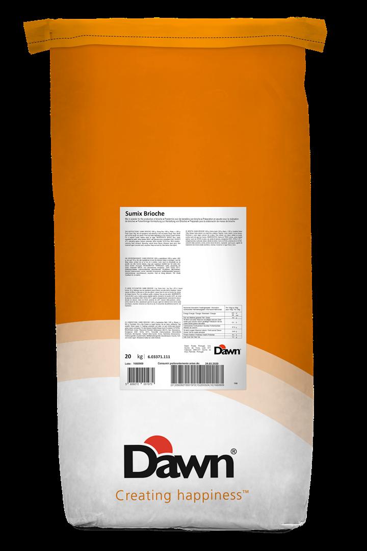 Productafbeelding Dawn Sumix Brioche RSPO MB 20 kg zak