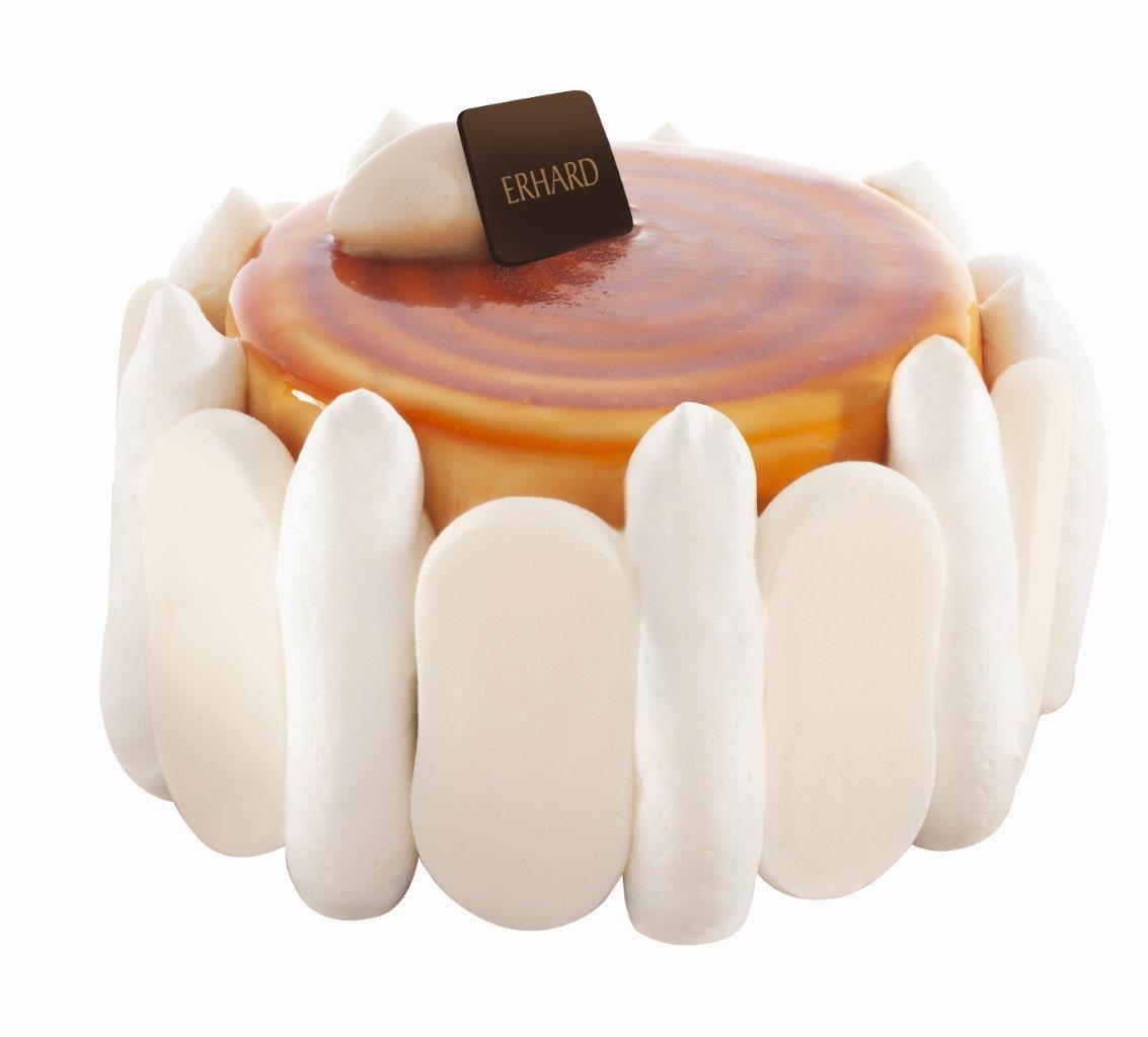 Productafbeelding Désir Chocolade gezouten Caramel