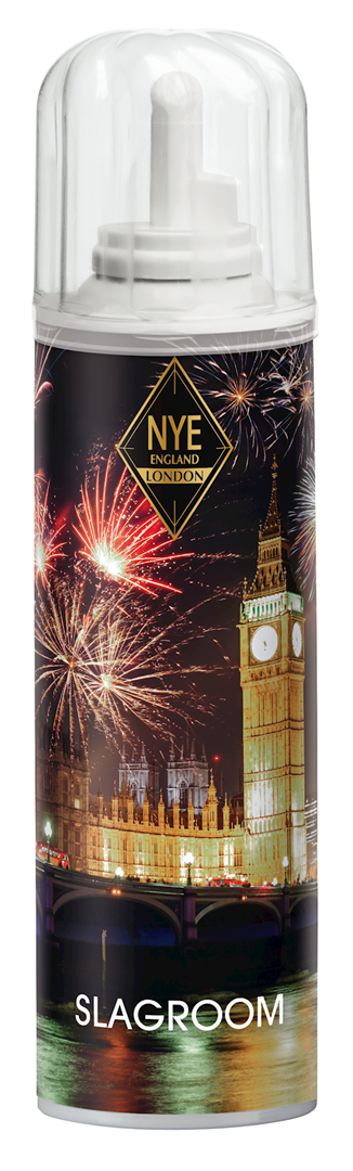 Productafbeelding Slagroom New years eve 250g spuitbus