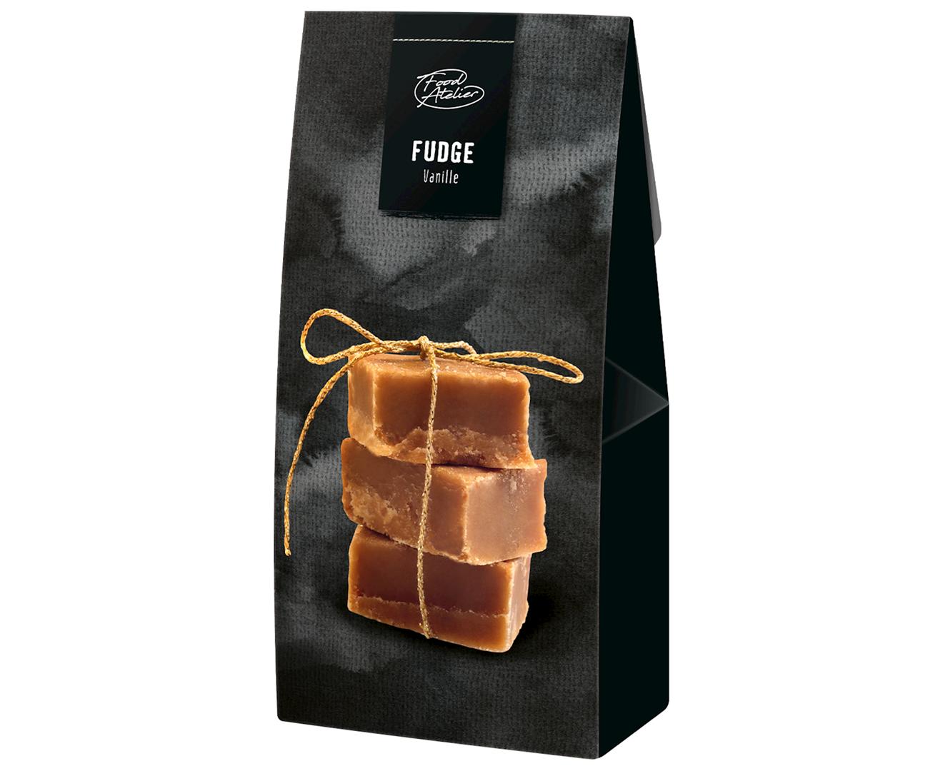 Productafbeelding Fudge Food atelier 170g doos