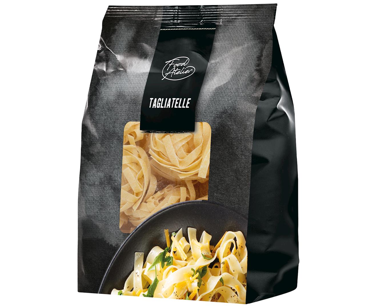 Productafbeelding Tagliatelle Food atelier 400g stazak