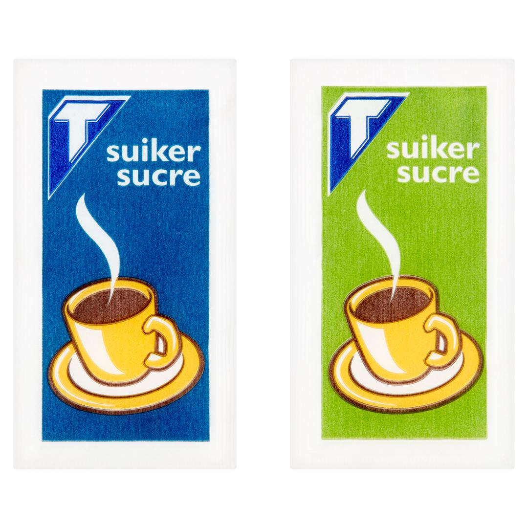 Productafbeelding Suikerzakje 1000x6g