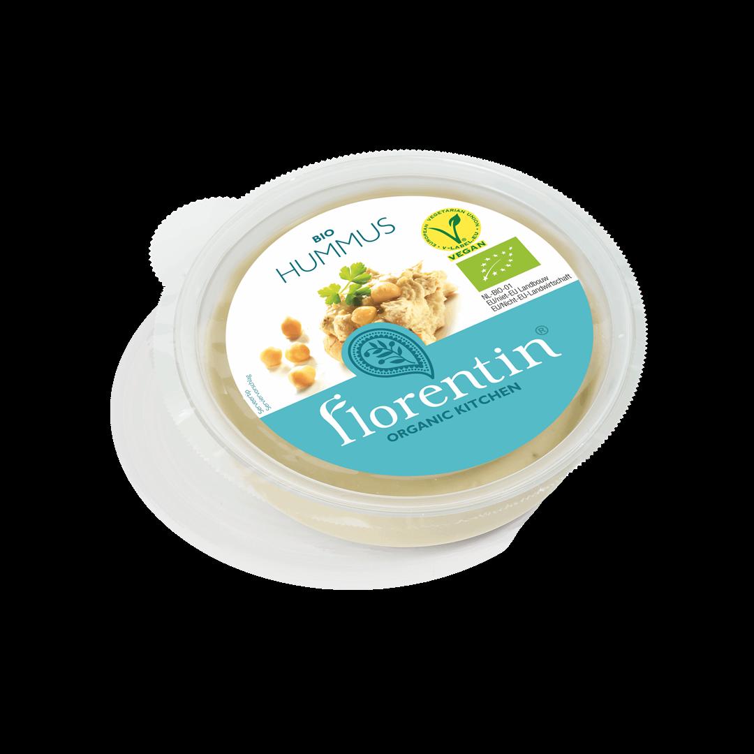 Productafbeelding Florentin Bio Hummus (50 gram)