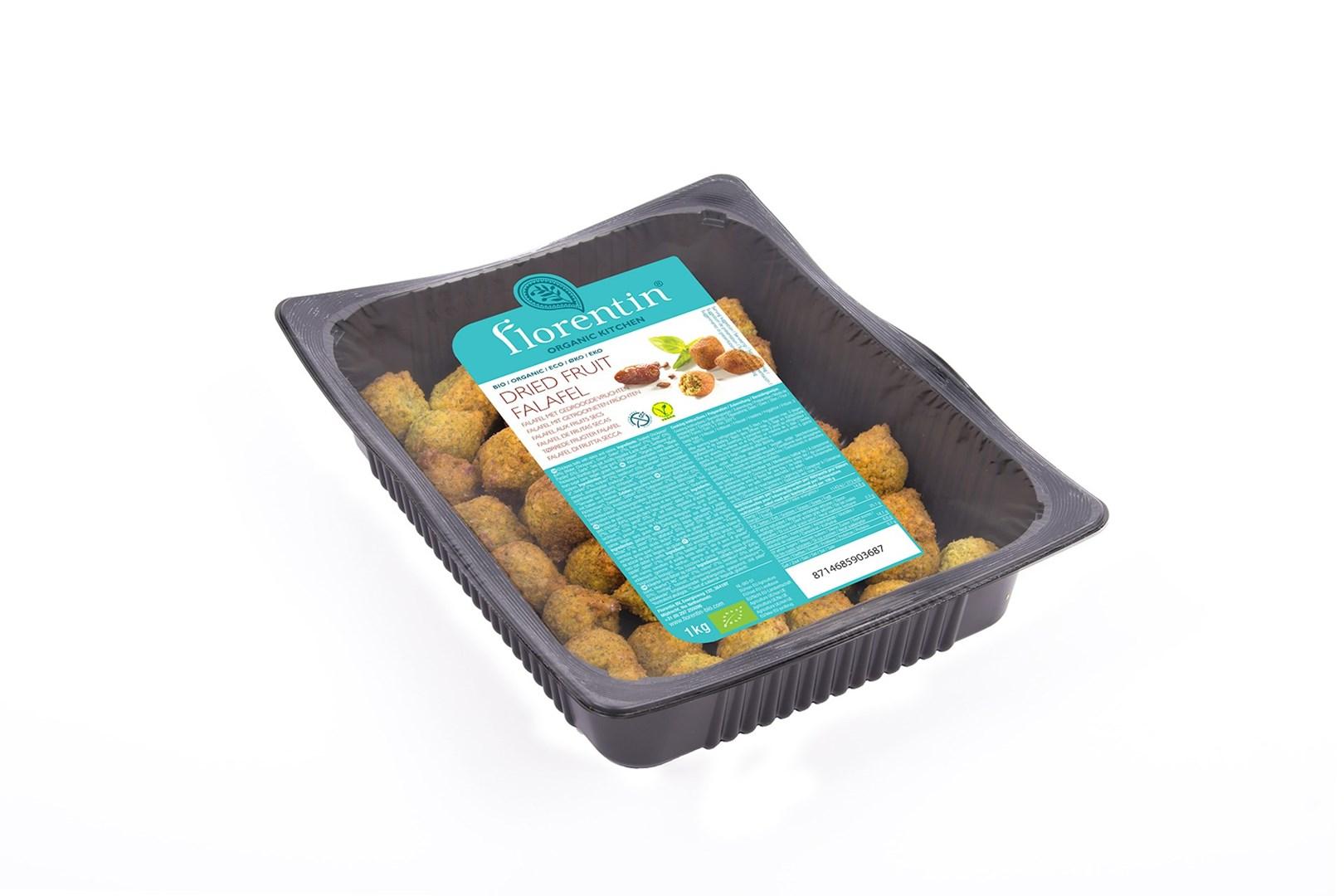 Productafbeelding Florentin, Falafel tamruc 1 kg.