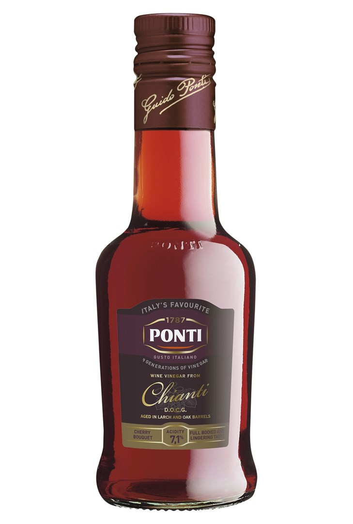 Productafbeelding Ponti Wijnazijn from Chianti 250 ml Fles