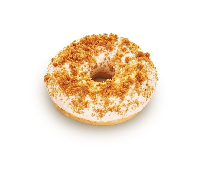Productafbeelding P1603 Donut Lotus Speculoos