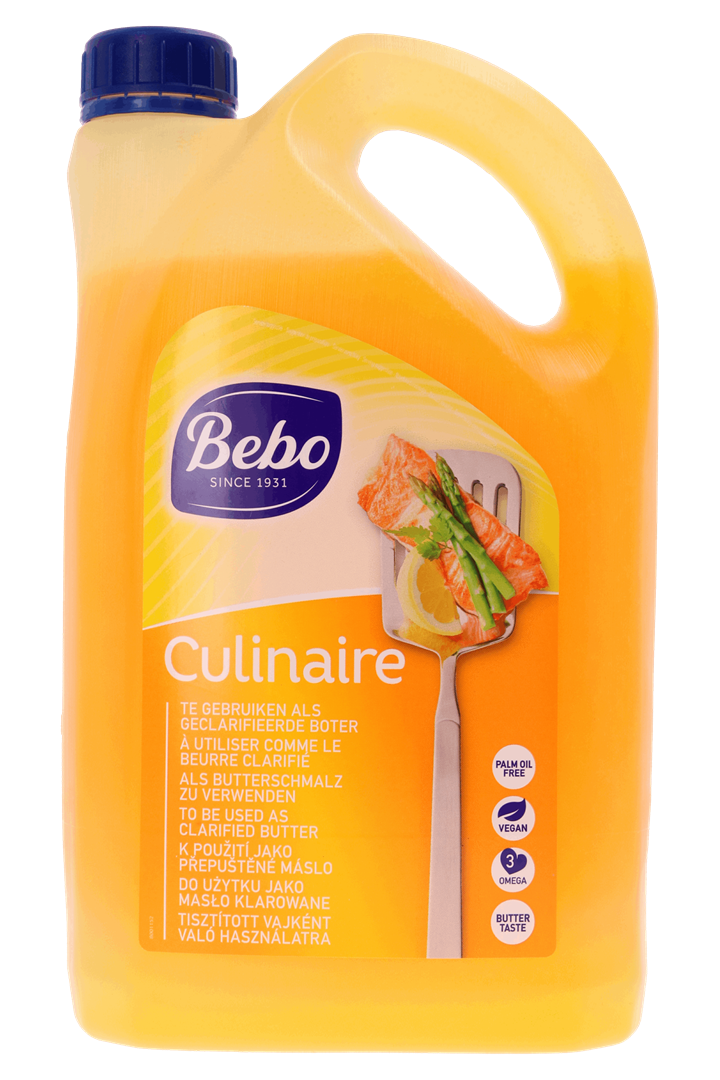 Productafbeelding BEBO Culinaire 2,5l