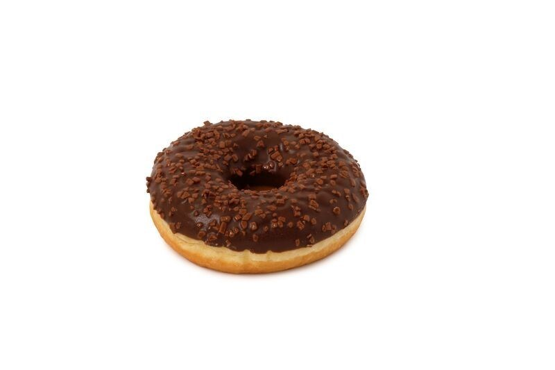 Productafbeelding Real chocolate donut