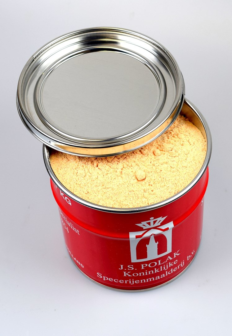 Productafbeelding Bouillonpoeder 2 kg blik