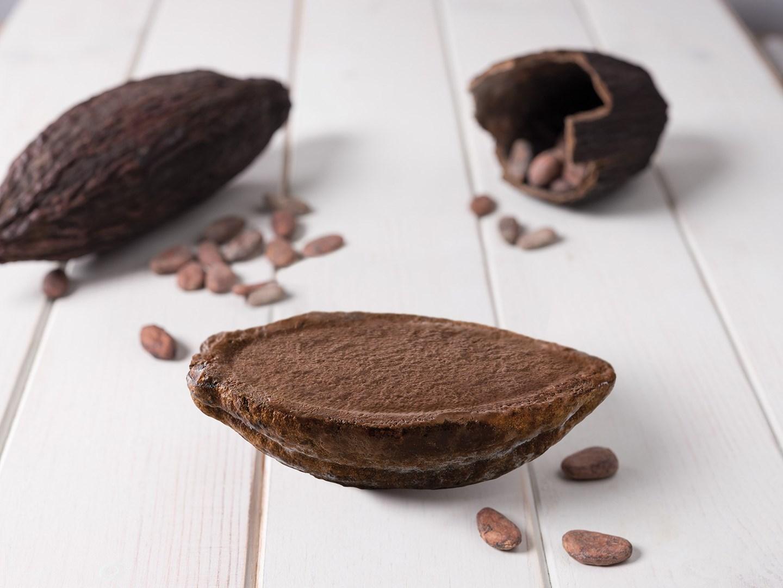 Productafbeelding La Menorquina Cacao Sorbete 6x75 g