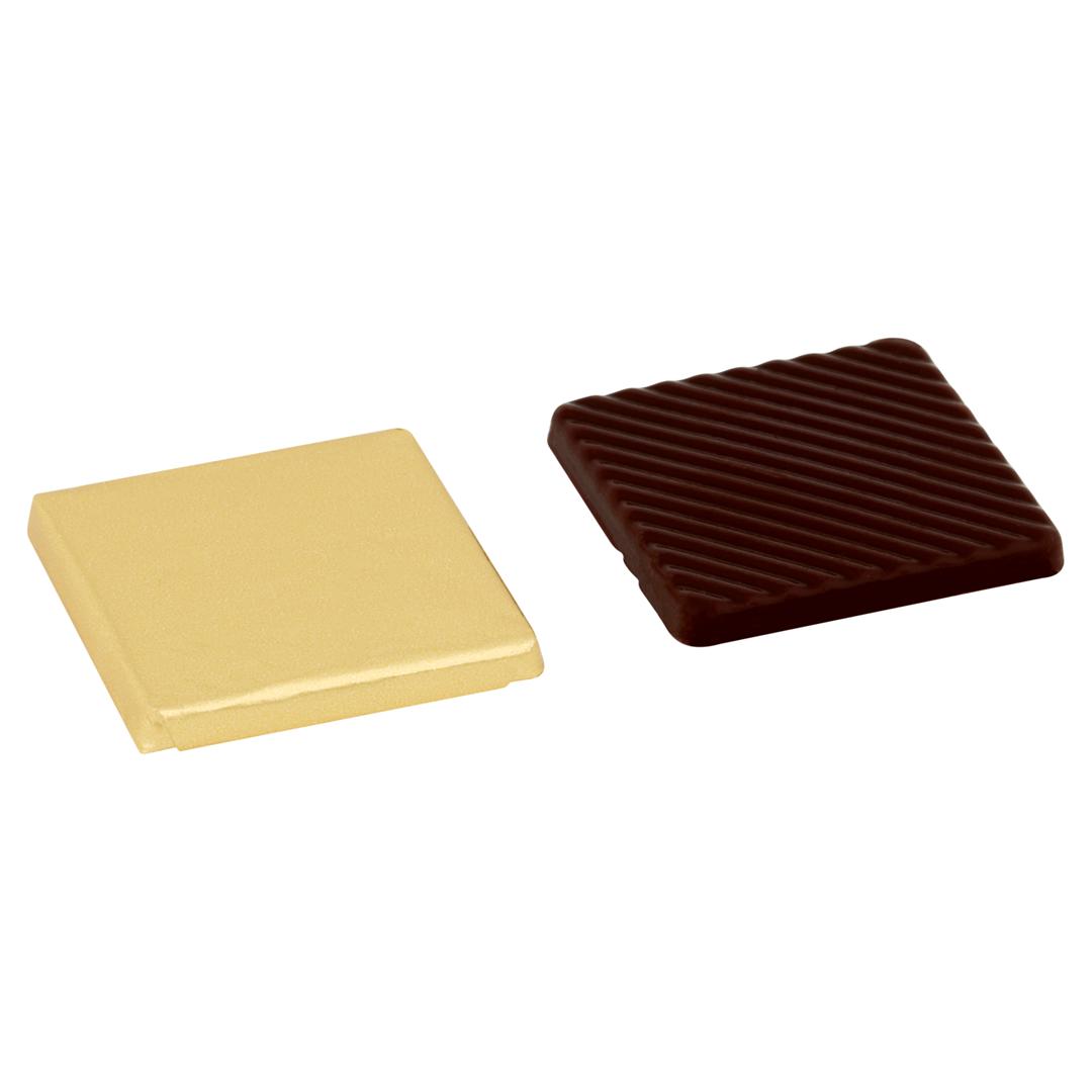 Productafbeelding Pure chocolade zonder wikkel 1x400x4,5g