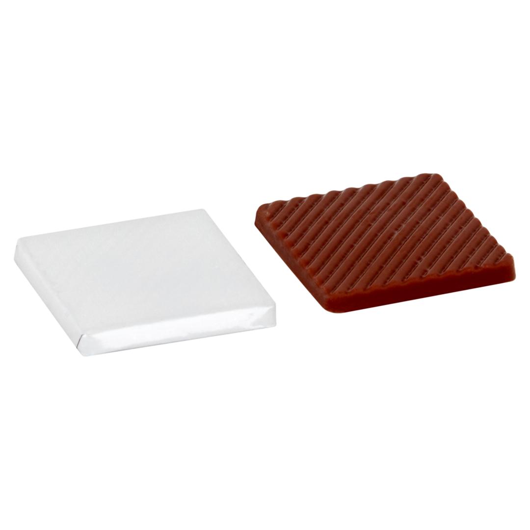 Productafbeelding Melk chocolade zonder wikkel 1x400x4,5g