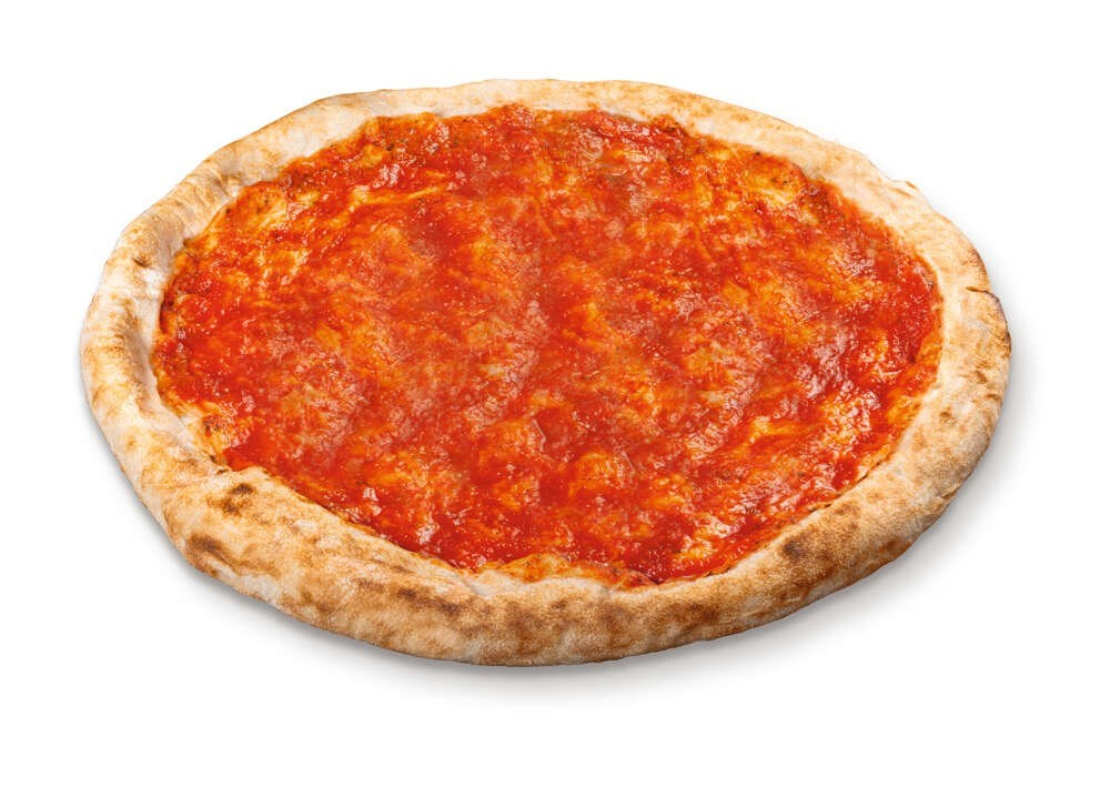 Productafbeelding Dr. Oetker Professional   Pizza Perfettissima Base Pomodoro 10x1 stuks