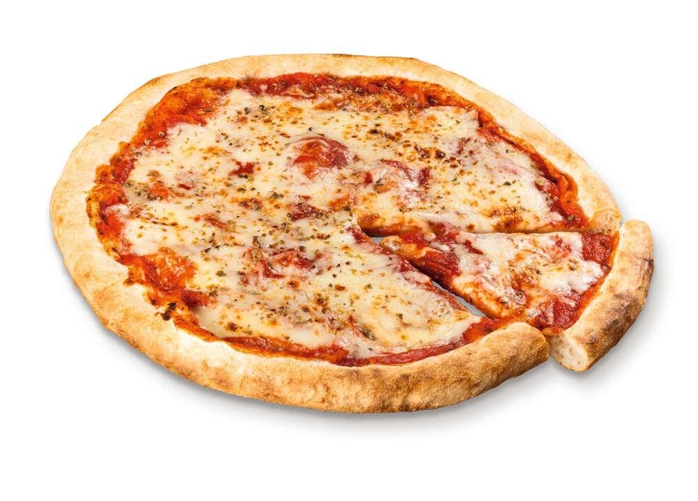 Productafbeelding Dr. Oetker Professional   Pizza Perfettissima Margherita 6x1 stuks