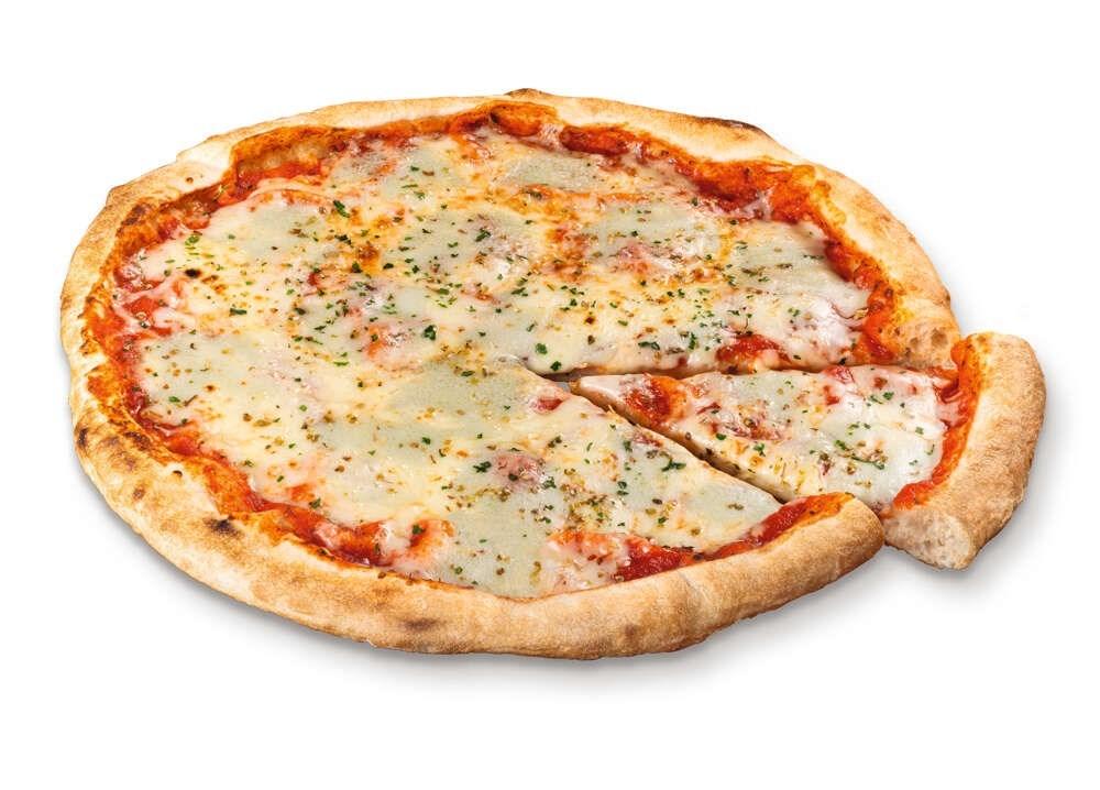 Productafbeelding Dr. Oetker Professional   Pizza Perfettissima Quattro Formaggi 6x1 stuks