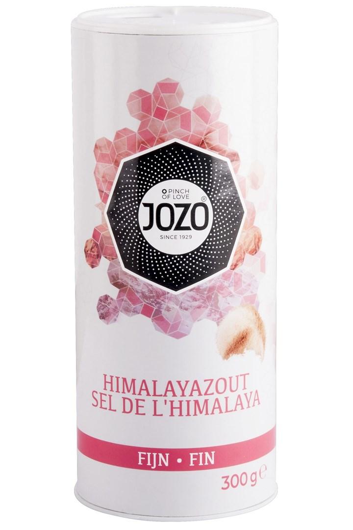 Productafbeelding JOZO Himalayazout Fijn 300 g