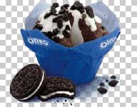 Productafbeelding Oreo® muffin 110g PO MB - 2 PCK