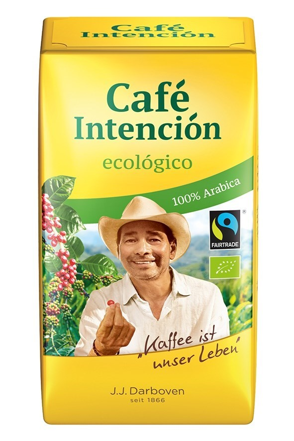 Productafbeelding Cafe Intencion Ecologico BIO