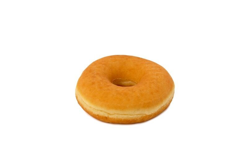 Productafbeelding N102 Donut naturel