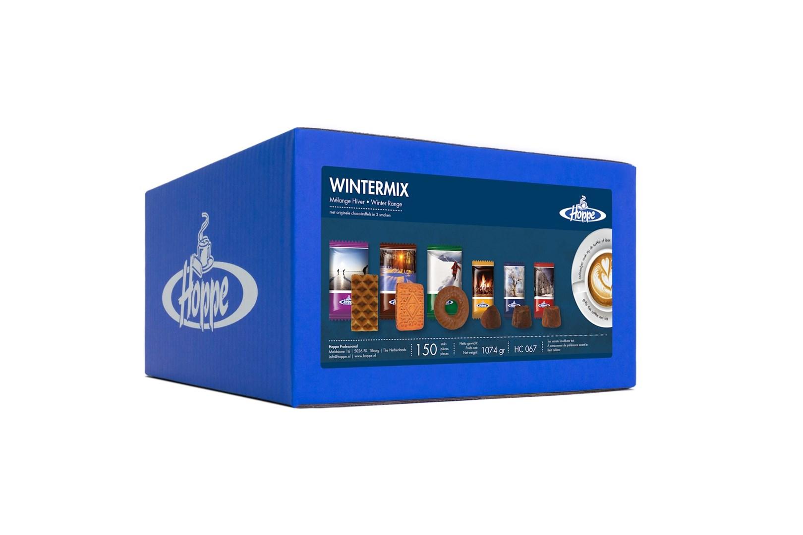 Productafbeelding Wintermix, Hoppe