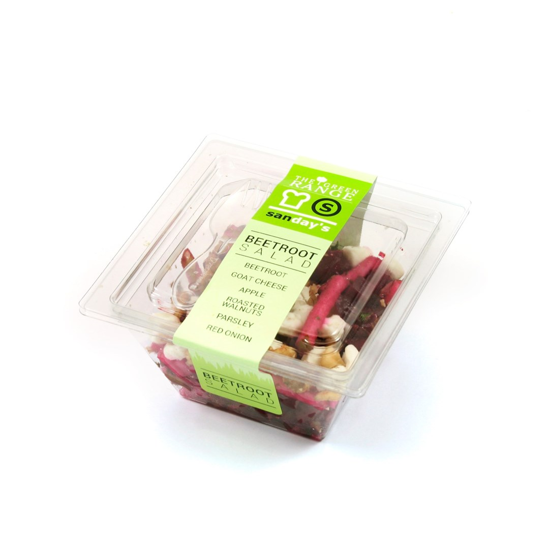 Productafbeelding Beetroot Salad