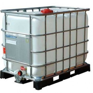 Productafbeelding Sojaolie 1000 liter container
