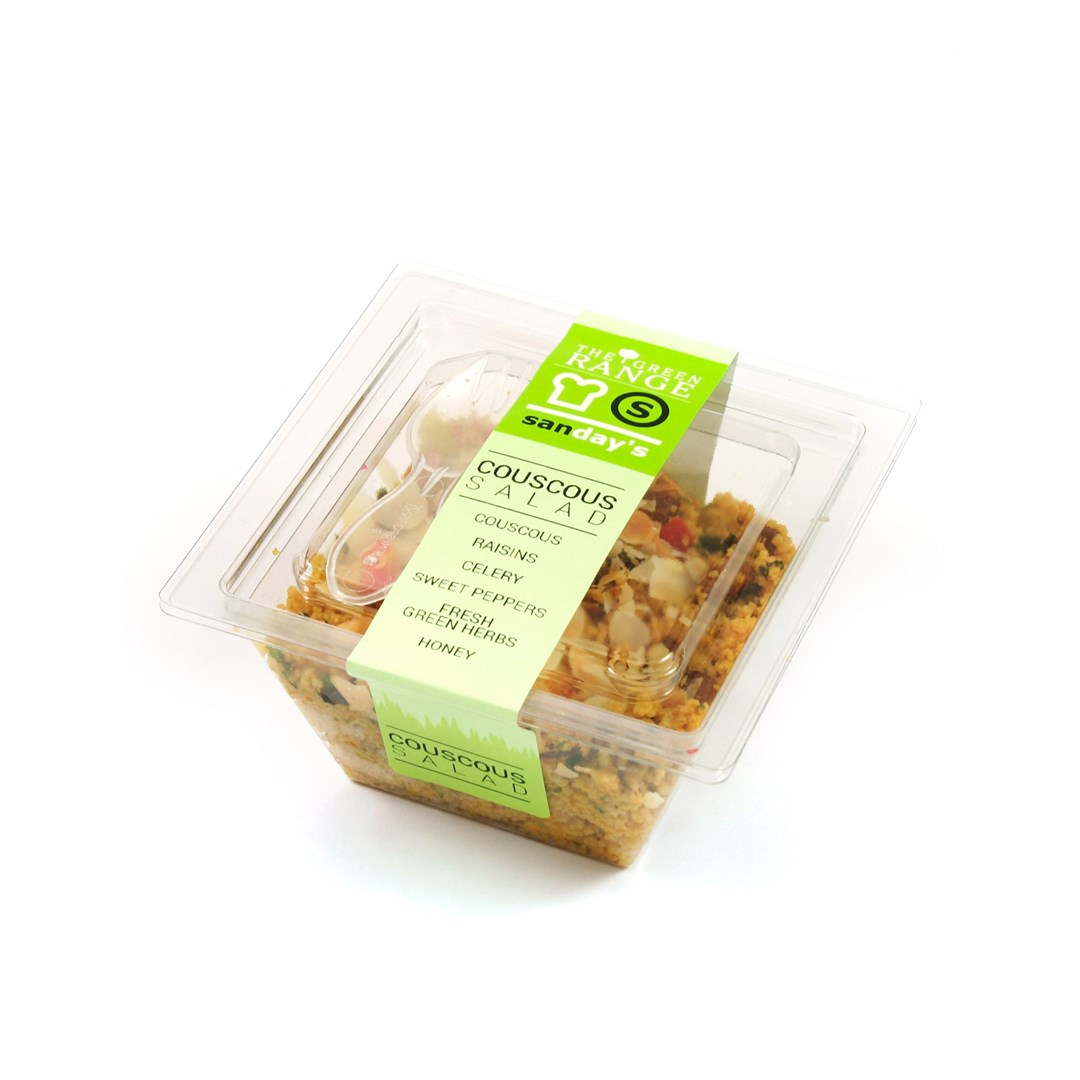 Productafbeelding  Couscous Salad