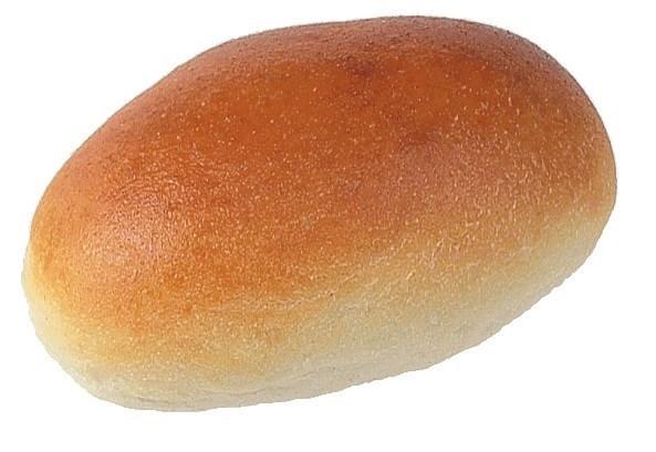 Productafbeelding B921 Mini zacht wit broodje