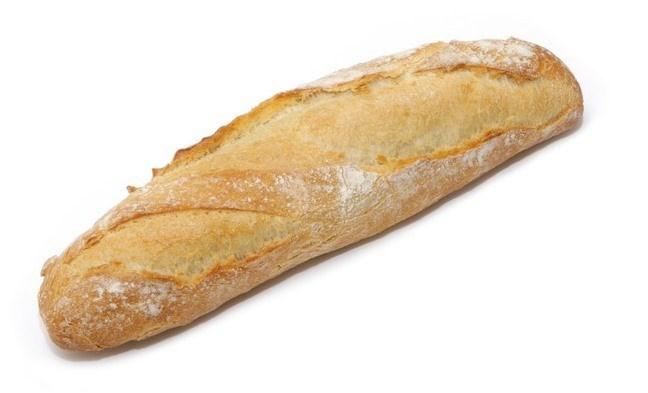 Productafbeelding X81 Gepunte halve baguette pérènes
