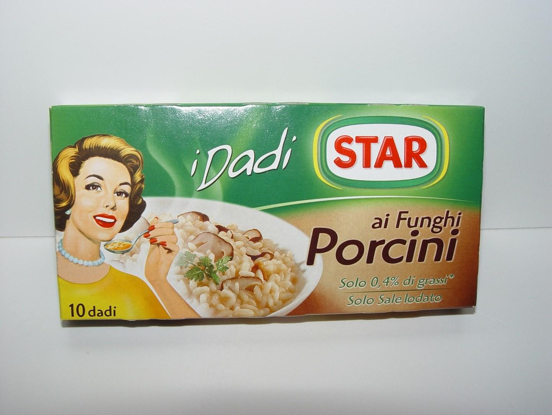 Productafbeelding Star Bouillon met Eekhoorntjesbrood 100 g Doos