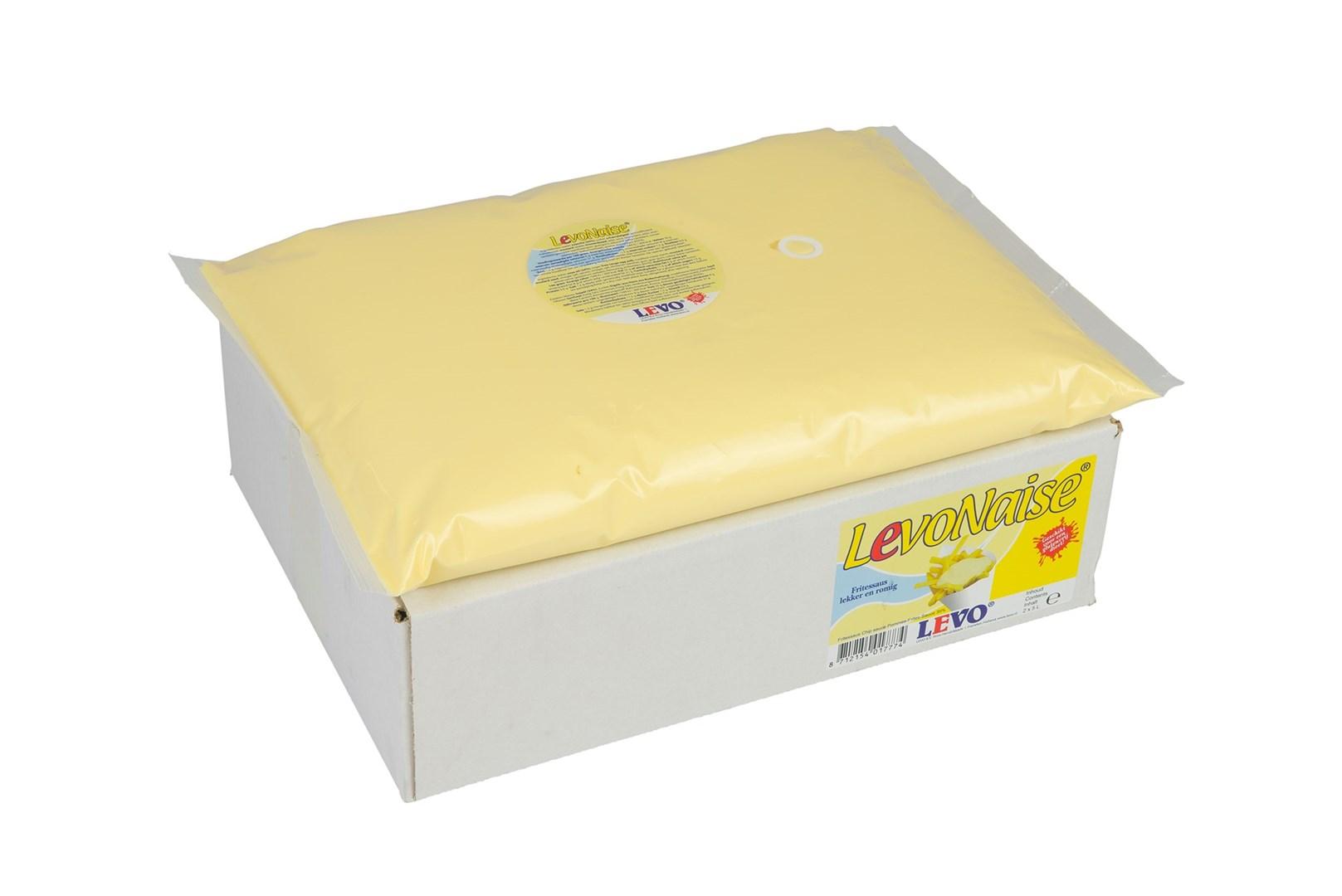 Productafbeelding LEVOnaise packzak