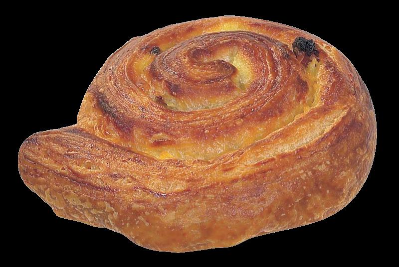 Productafbeelding Ronde suisse, klaar om te bakken, pre-glazed